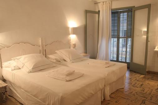 Hostal Juanita - Ibiza - Stanza da letto