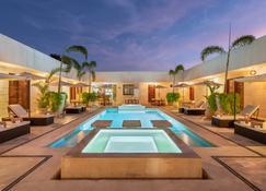 Avela Boutique Hotel - Sayulita - Pool