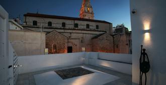 Dimora Del Dragone - Vieste - Dachterrasse