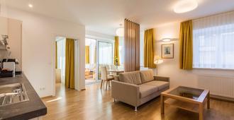 Vienna Grand Apartments City - Vienna - Soggiorno