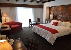 El Tapatio Hotel And Resort - Tlaquepaque - Makuuhuone
