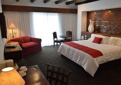 El Tapatio Hotel And Resort - Tlaquepaque - Bedroom