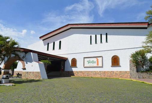 El Tapatio Hotel And Resort - Tlaquepaque - Rakennus