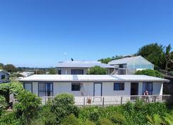 Waiheke Island Motel - Waiheke-eiland - Gebouw