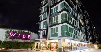 The Wide Condotel - Phuket - Phuket - Rakennus