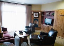 Teton Springs Lodge And Spa - Victor - Salon
