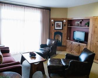 Teton Springs Lodge And Spa - Victor - Living room