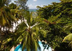 Neptune Beach Resort - Mombasa - Pool