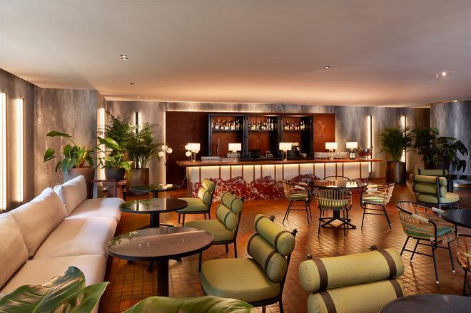 索菲婭公主大酒店 - 巴塞隆拿 - 巴塞隆納 - 酒吧