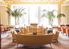 Hotel Sofia Barcelona - in The Unbound Collection by Hyatt - Barcelona - Lounge