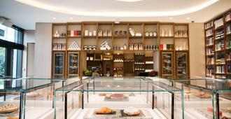 Hotel Sofia Barcelona, In The Unbound Collection By Hyatt - ברצלונה - מסעדה