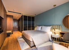 Hotel Sofia Barcelona - in The Unbound Collection by Hyatt - Barcelona - Kamar Tidur