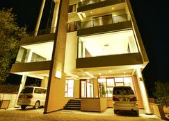 K Hotels - Entebbe - Building