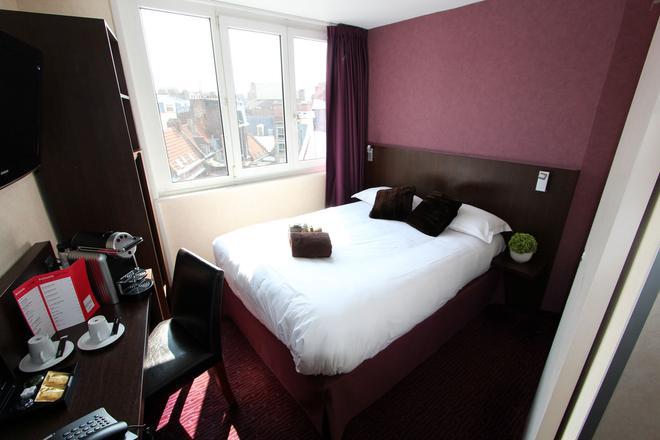 Hôtel Kanaï - Lille - Bedroom