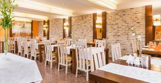 Domus Mater - Κρακοβία - Εστιατόριο