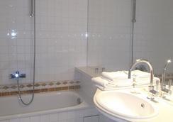 Pallazzo Alfonso - Aachen - Bathroom