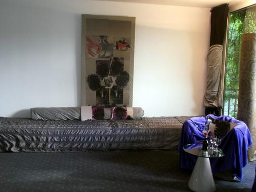Pallazzo Alfonso - Aachen - Living room