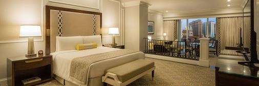 The Venetian Macao Resort - Macau (Ma Cao) - Phòng ngủ