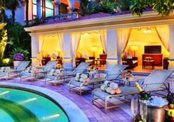 The Venetian Macao Resort - Macau (Ma Cao) - Bể bơi