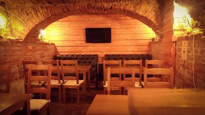 中樞之家旅館 - 布拉索夫 - 酒吧