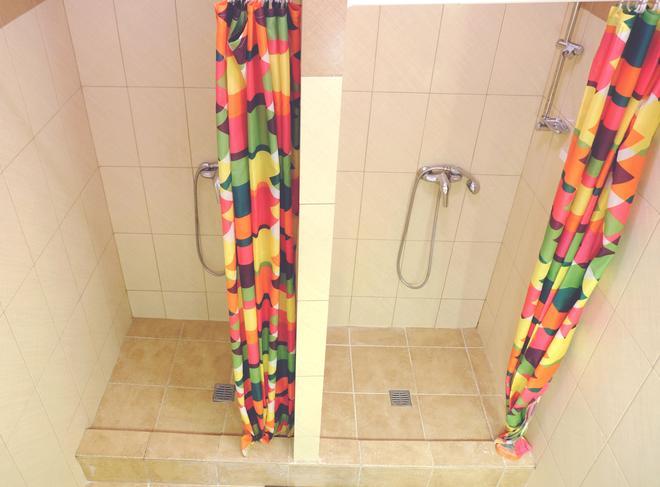 中樞之家旅館 - 布拉索夫 - 浴室