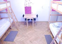 中樞之家旅館 - 布拉索夫 - 臥室