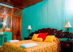 Hotel Museo La Casa de Los Rizo - Jinotega - Habitación