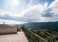 Borgo San pietro - Agnone - Dakterras