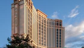 The Palazzo - Las Vegas - Rakennus