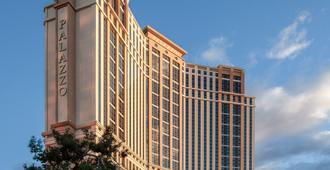 The Palazzo - Las Vegas - Toà nhà
