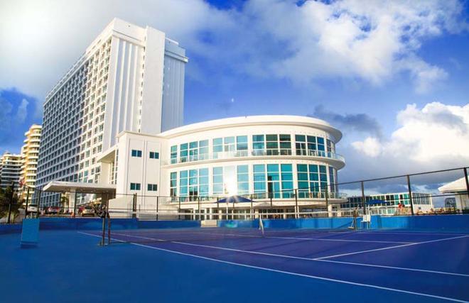 Beach Apartments by Design Suites - Miami Beach - Building