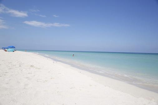 Beach Apartments By Design Suites - Miami Beach - Ranta