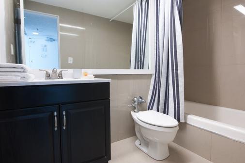 Beach Apartments By Design Suites - Miami Beach - Kylpyhuone