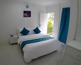 Palm Lodge - Thulusdhoo - Bedroom