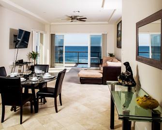 Playa Bonita Luxury Suites - Rosarito - Dining room