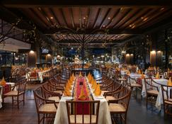 Heritance Kandalama - Dambulla - Εστιατόριο