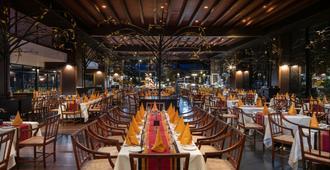 Heritance Kandalama - Dambulla - Restaurante