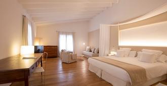 Convent de la Missio - Palma de Mallorca - Bedroom
