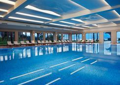 Akra Hotel - Antalya - Uima-allas