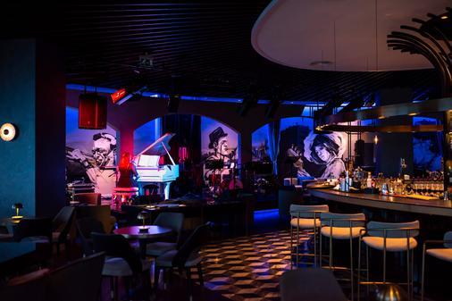Akra Hotel - Antalya - Bar