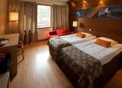 Lapland Hotel Riekonlinna - Saariselka - Bedroom