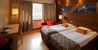 Lapland Hotels Riekonlinna - Saariselka