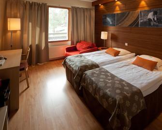 Lapland Hotels Riekonlinna - Saariselka - Schlafzimmer