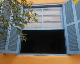 Hostel Parque dos Saltos - Brotas - Außenansicht