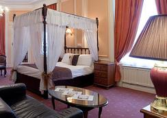 Britannia Adelphi Hotel - Liverpool - Phòng ngủ