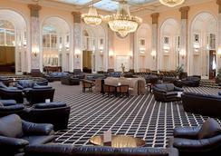 艾德菲水療酒店 - 利物浦 - 利物浦 - 休閒室