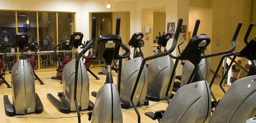 Britannia Adelphi Hotel - Liverpool - Gym