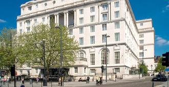 Britannia Adelphi Hotel - Liverpool - Gebäude