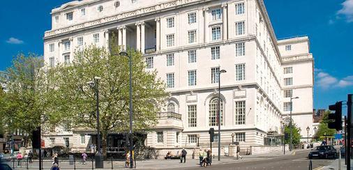 Britannia Adelphi Hotel - Liverpool - Building