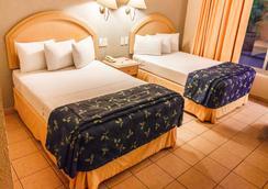 Plaza Inn Express - Tapachula - Makuuhuone